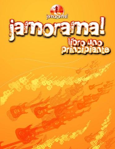 CURSO GUITARRA JAMORAMA EBOOK
