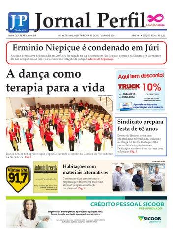 3b4b9dc57 Jornal perfil30 10 2014 by ClicPerfil - issuu