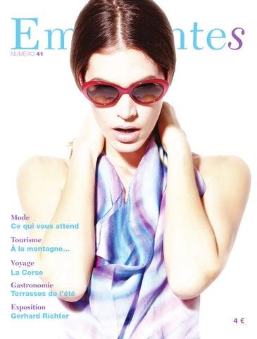Magazine Spassion N°41 Empreintes Issuu By RqOUUg