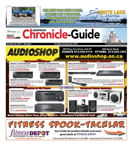 c3face4b5b77a Arnprior103014 by Metroland East - Arnprior Chronicle-Guide - issuu