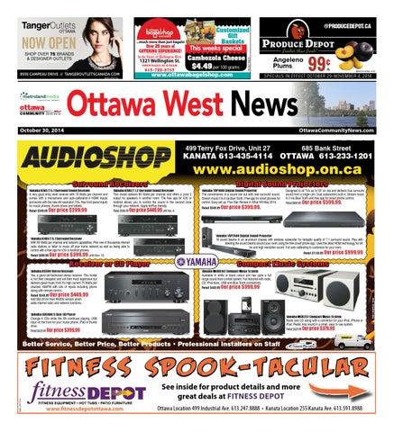 429c31a1ba5a Ottawawest103014 by Metroland East - Ottawa West News - issuu