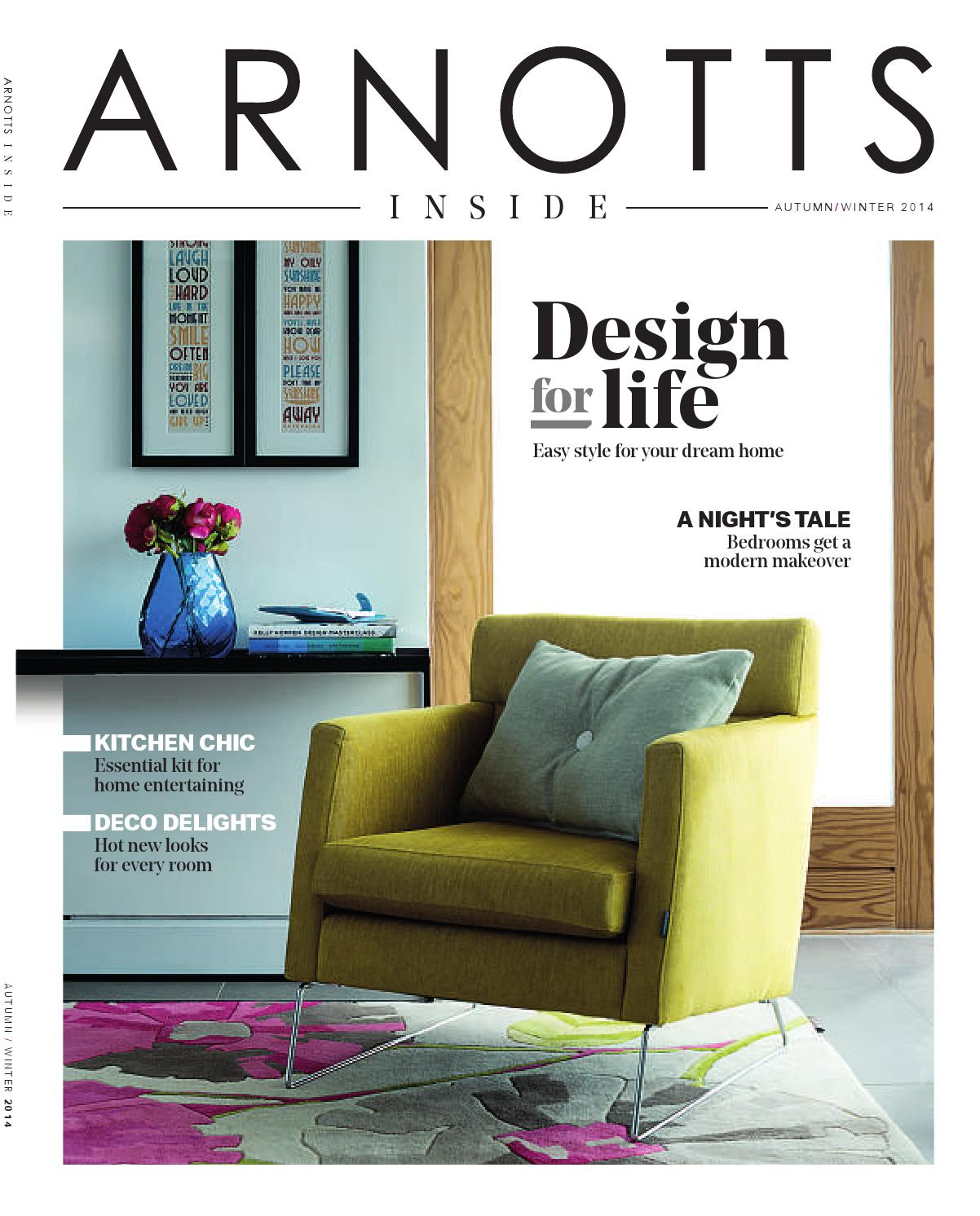 Arnotts inside by arnotts issuu