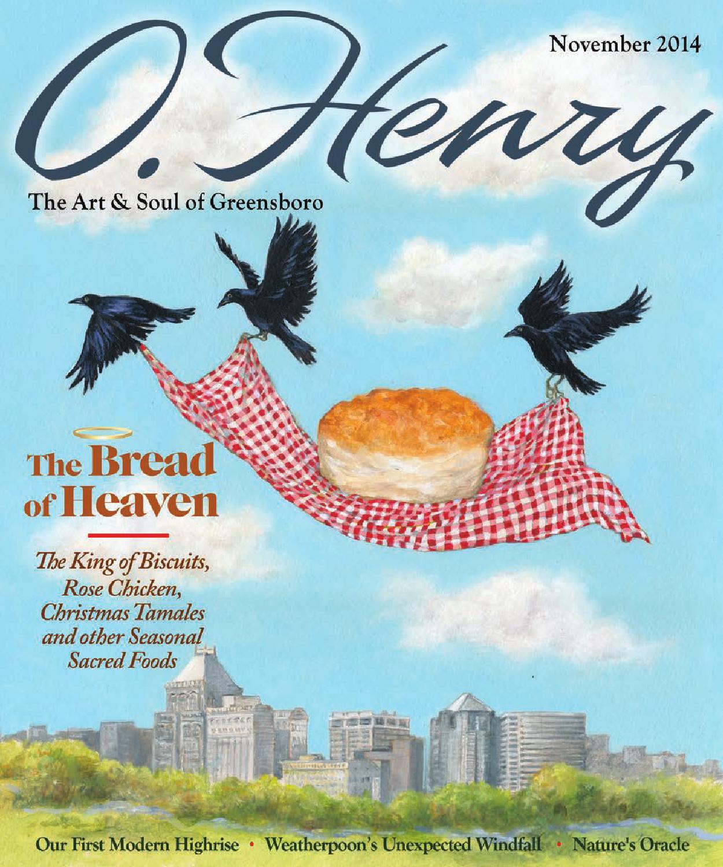 november o henry 2014 by o henry magazine issuu