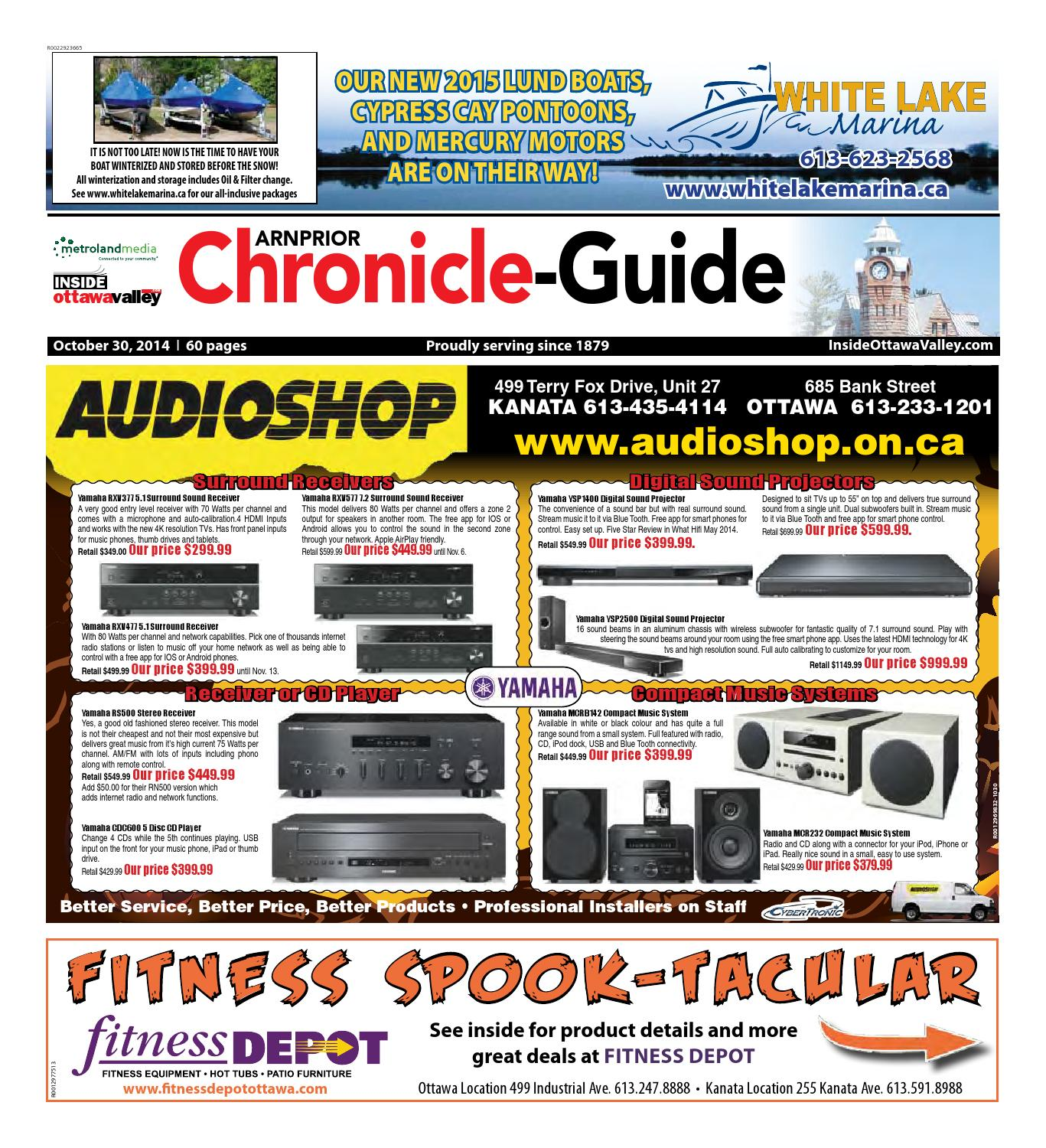 Arnprior103014 by metroland east arnprior chronicle guide issuu fandeluxe Gallery