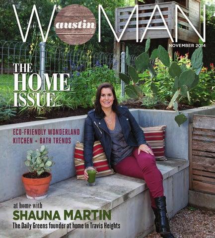 ef5493a75d November 2014 by Austin Woman magazine - issuu