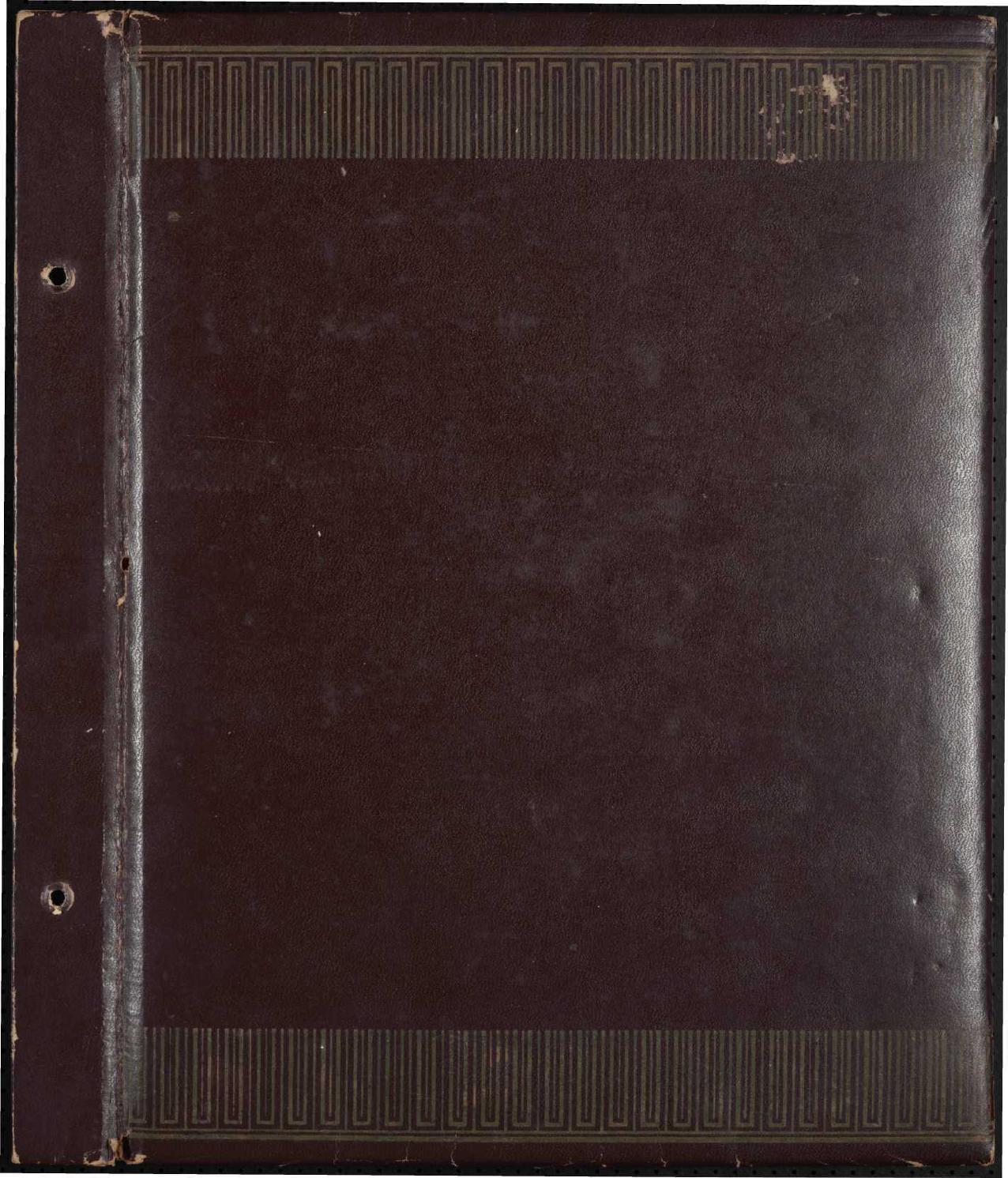 be5230f9ac8 Fred T Morgan Scrapbook 03 001 by Julie Hawks - issuu