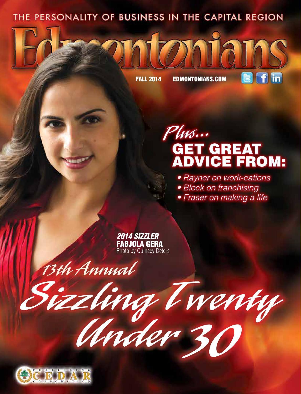 Edmontonians fall2014 by edmontonians newsmagazine issuu sciox Image collections