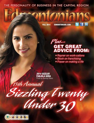 Edmontonians fall2014 by edmontonians newsmagazine issuu page 1 sciox Image collections