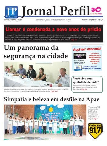 50e8e590a Jornal perfil 31 10 14 by ClicPerfil - issuu