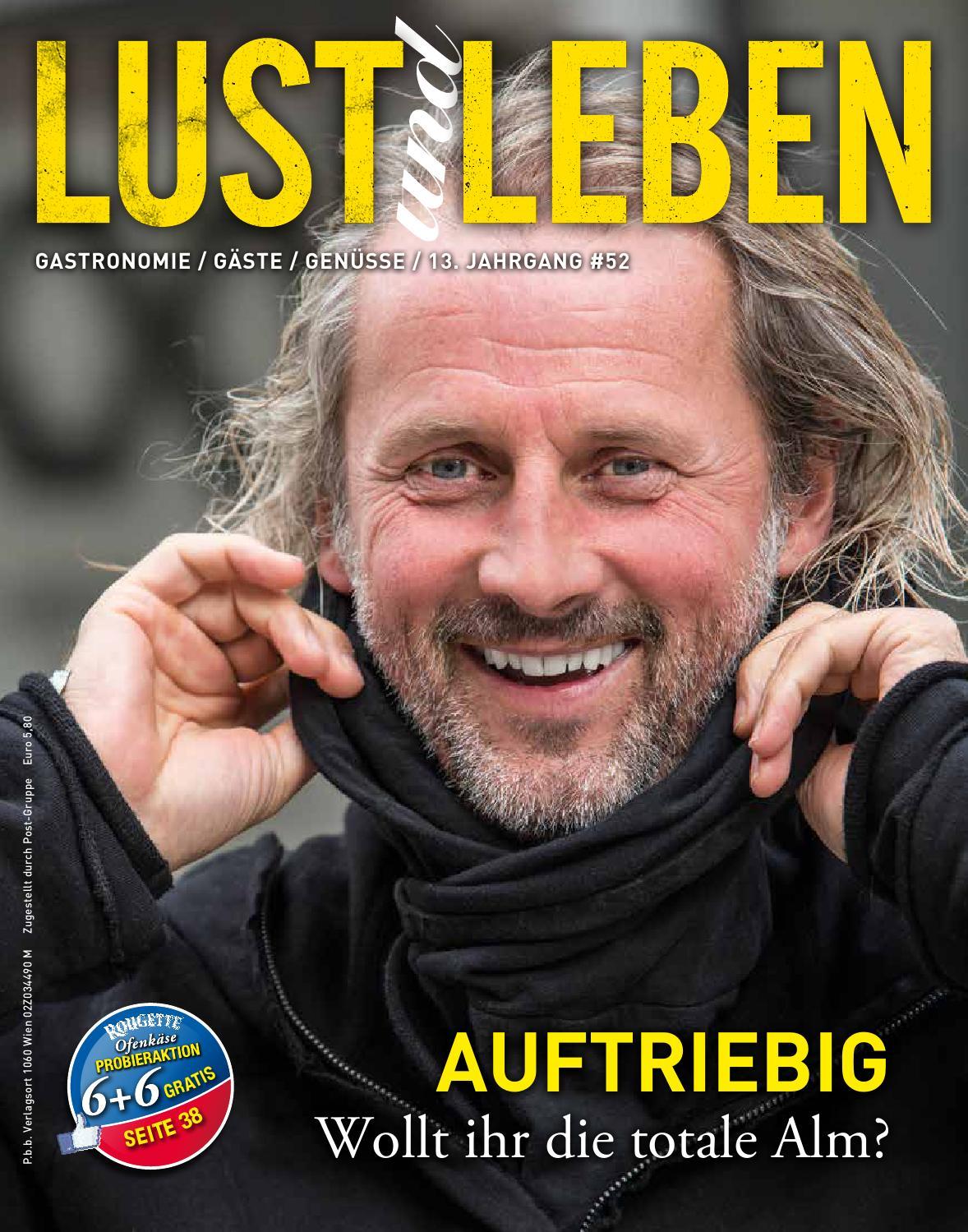Lust&leben GAST Ausgabe 5 2014 by PEPAMEDIA - issuu