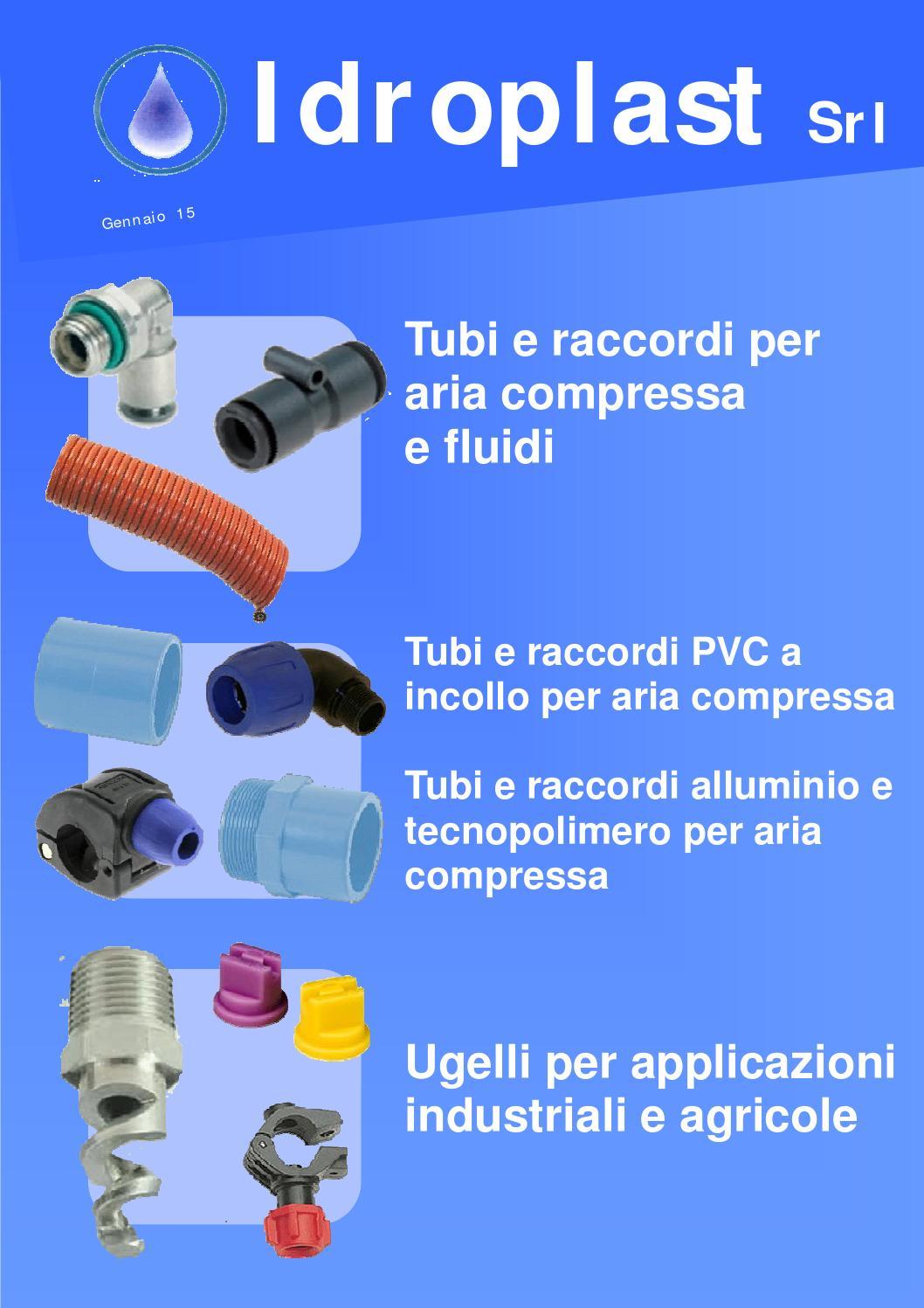 """RACCORDO DRITTO TUBO D.15 X 1//2/"""" M ARIA COMPRESSA"""