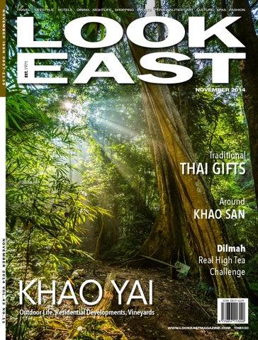 Lookeast November 2014 By Lookeast Magazine   Issuu