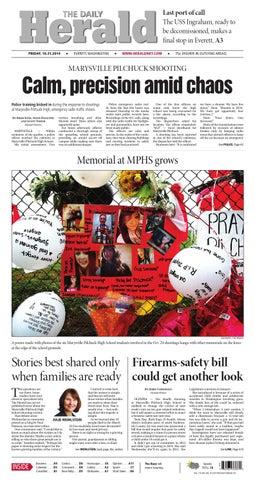 Everett Daily Herald 7318fb4d31