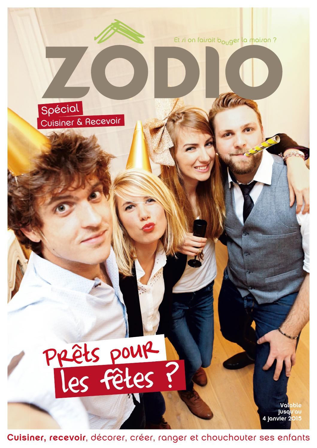 Catalogue Zodio Noel 2014 By Morgan Leclerc Issuu