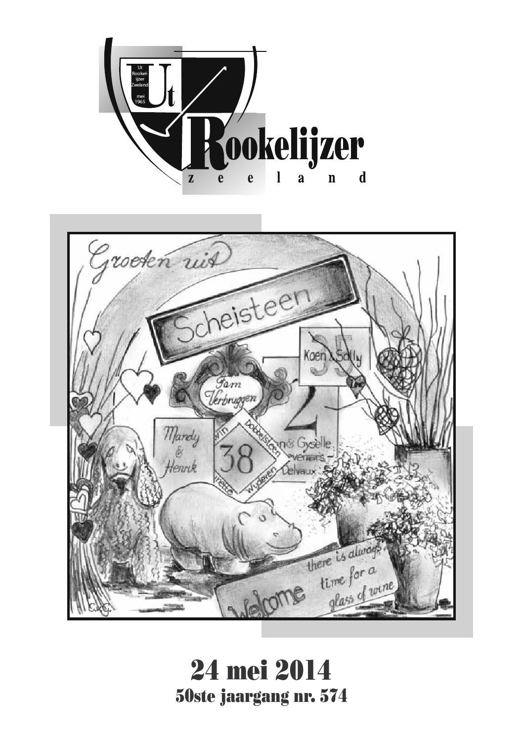 Mei 2014 by Ut Rookelijzer - issuu