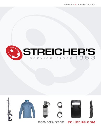 900932ee7c Streicher s 2015 early winter catalog by jlb design studio