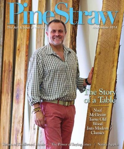 November Pinestraw 2014 By Pinestraw Magazine Issuu