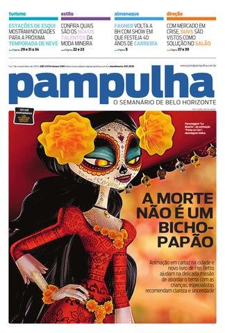 d6c39a5ebc040 Pampulha - Sáb, 01 11 2014 by Tecnologia Sempre Editora - issuu
