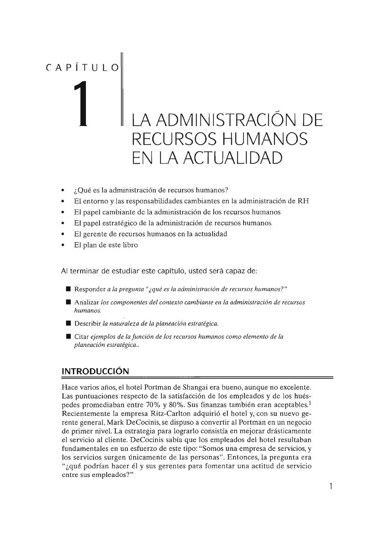 Administracion de Recursos Humanos by julissa galeano - issuu