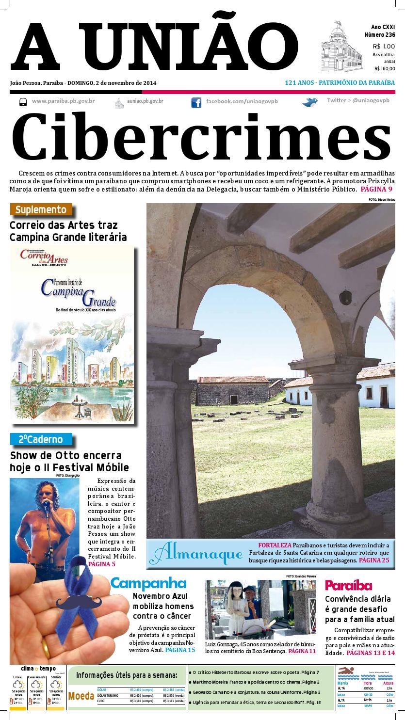 Jornal A União by Jornal A União - issuu 4ca78437a7991