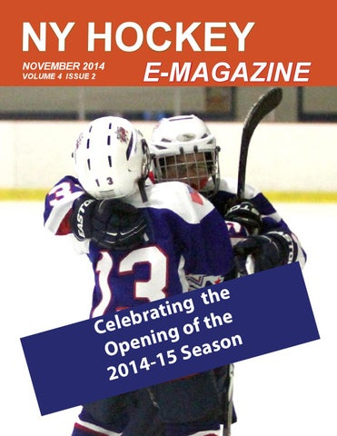 ff232aae1 November 2014 nyhol by NY Hockey OnLine - issuu