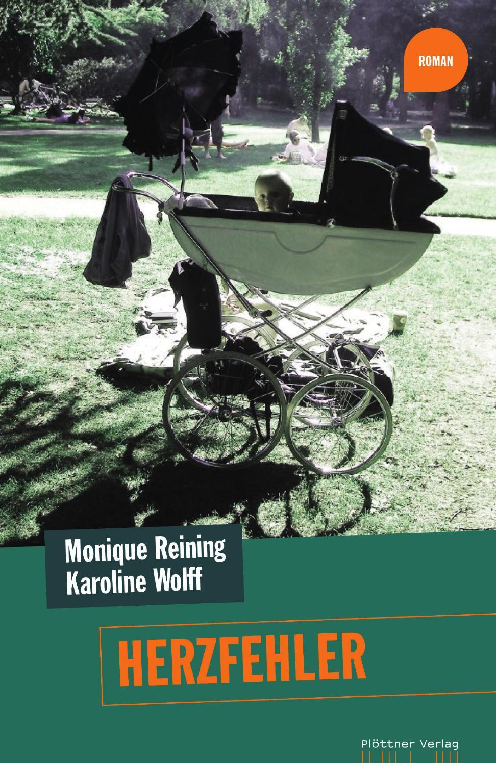 Monique Reining / Karoline Wolff \