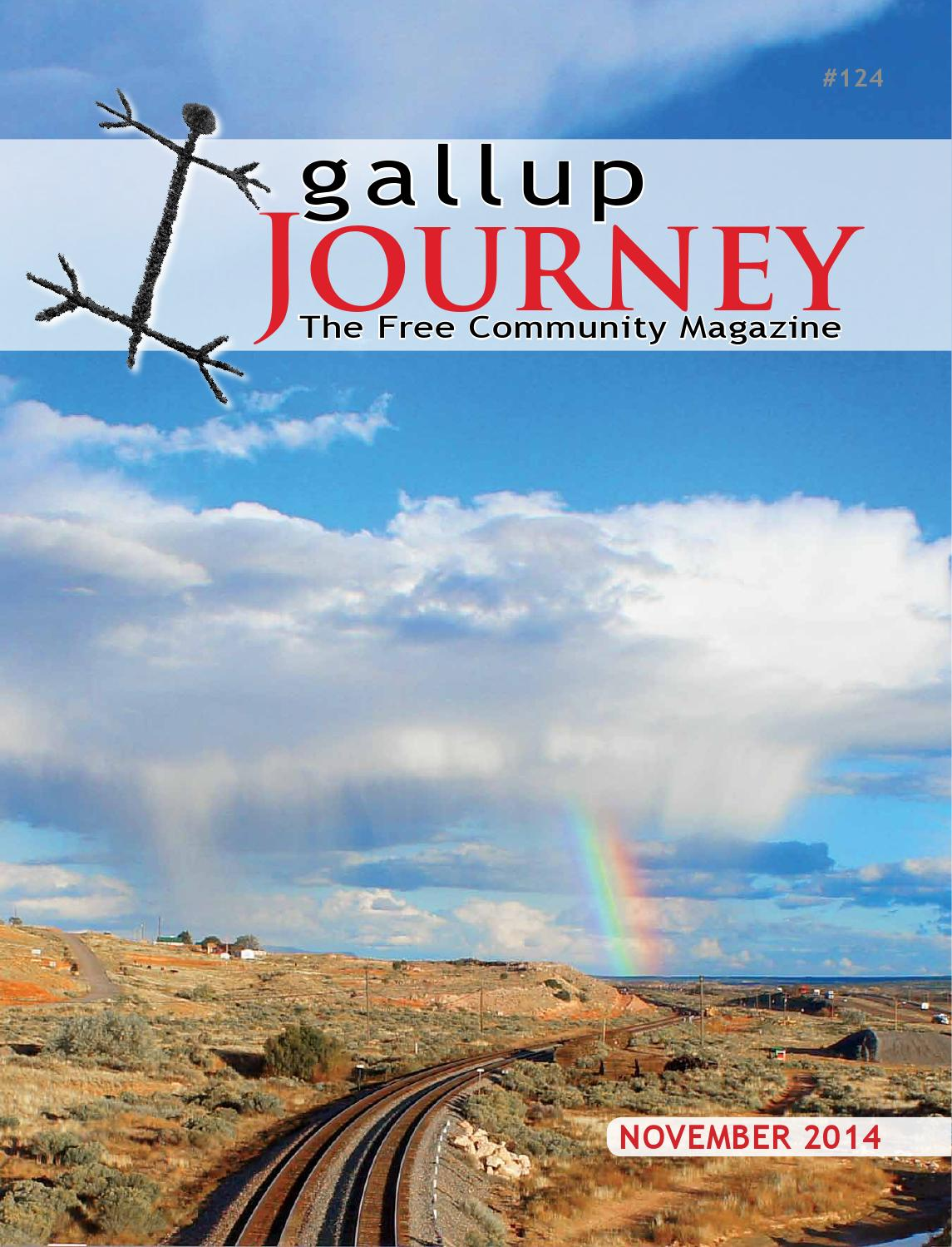 Gallup journey november 2014 by gallup journey issuu for Gurley motors gallup nm