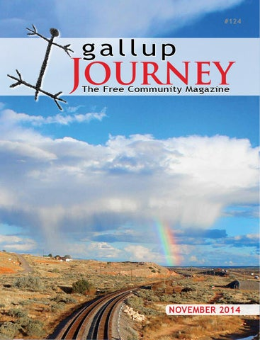 Page 1. #124. gallup