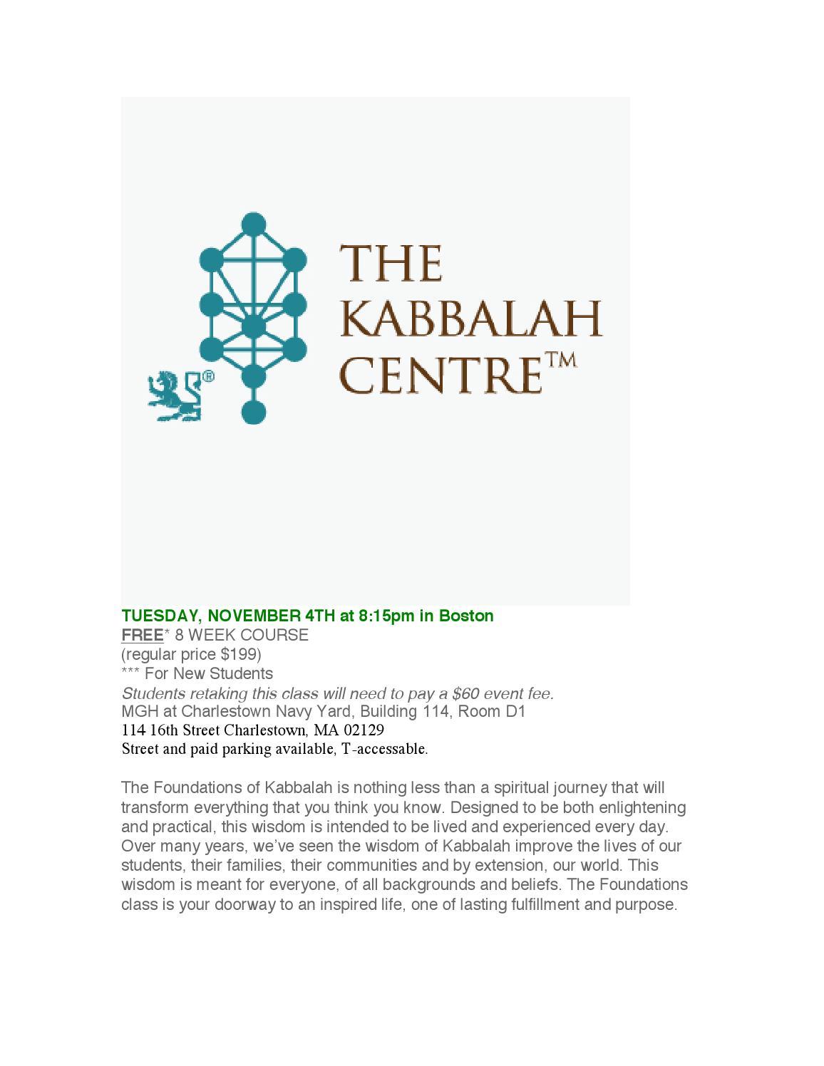 FREE* Power Of Kabbalah Introduction by smariet1 - issuu