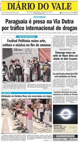 ecc06d929 7476 diario segunda feira 03 11 2014 by Diário do Vale - issuu