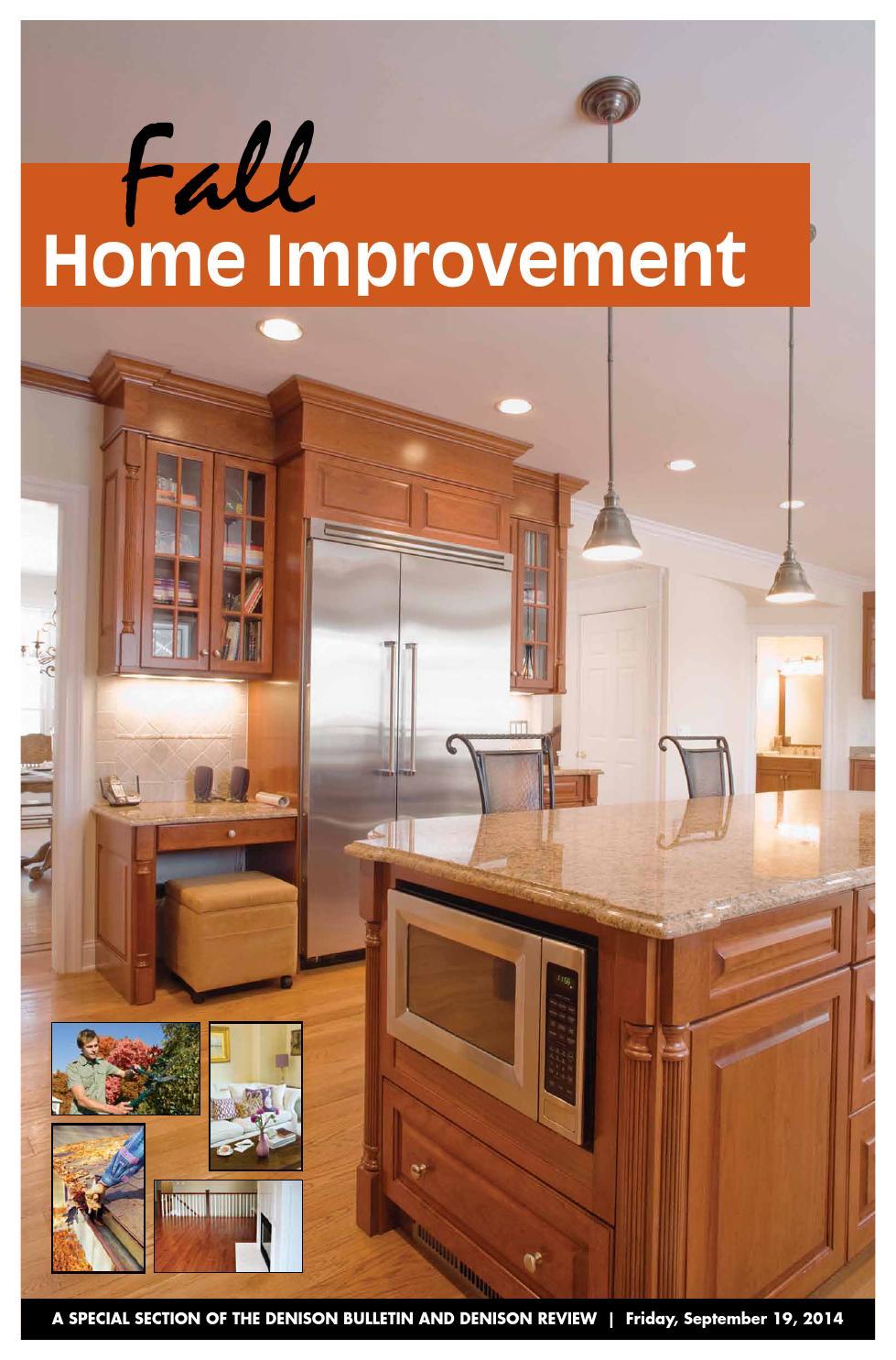 DBR Fall Home Improvement by SouthwestIowaNews com - issuu