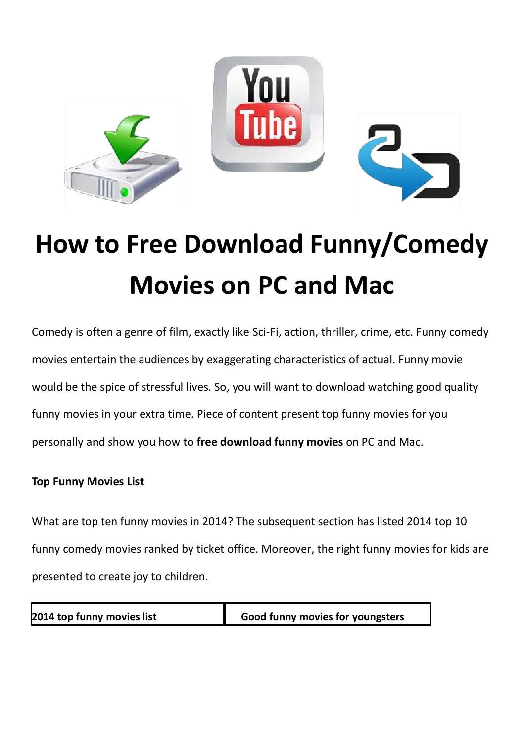 Free download funny comedy movies by amigabit - issuu