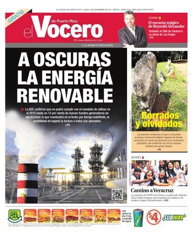 58c72e6c El Vocero de Puerto Rico by El Vocero de Puerto Rico - issuu