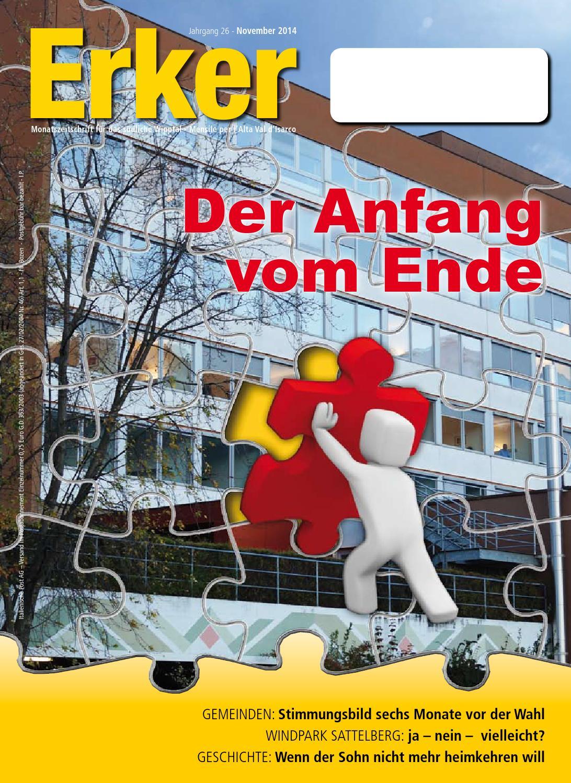Erker 11 2014 by Der Erker - issuu