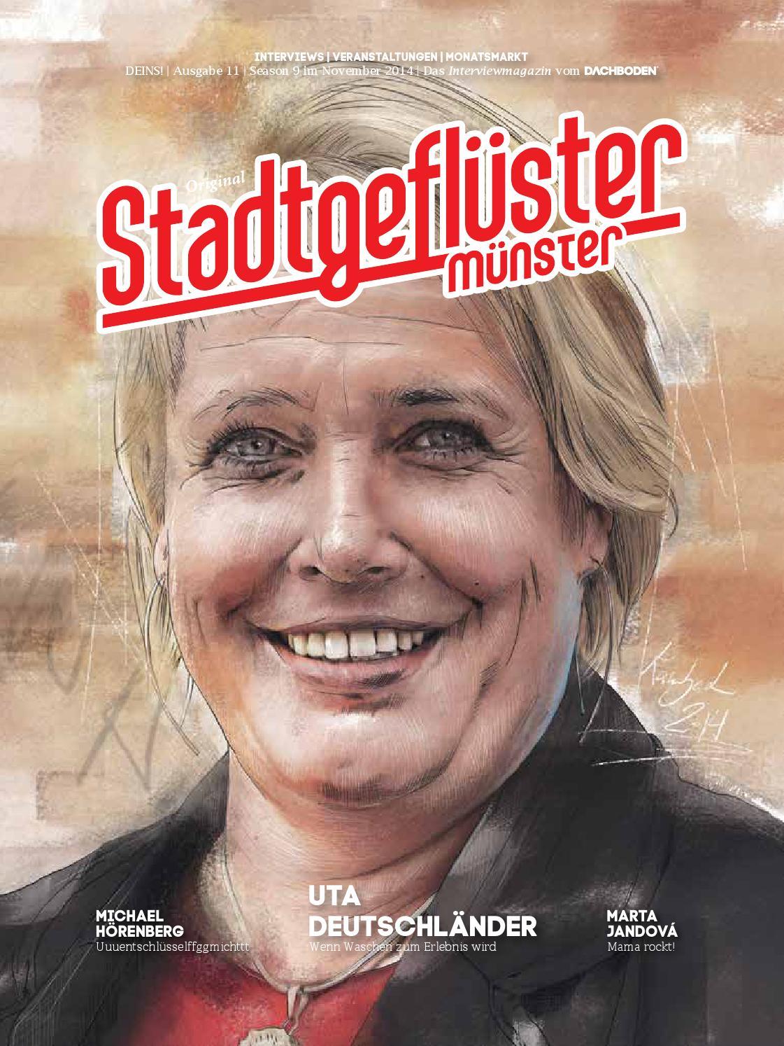 Stadtgeflüster November by Daniel Buschmeyer - issuu