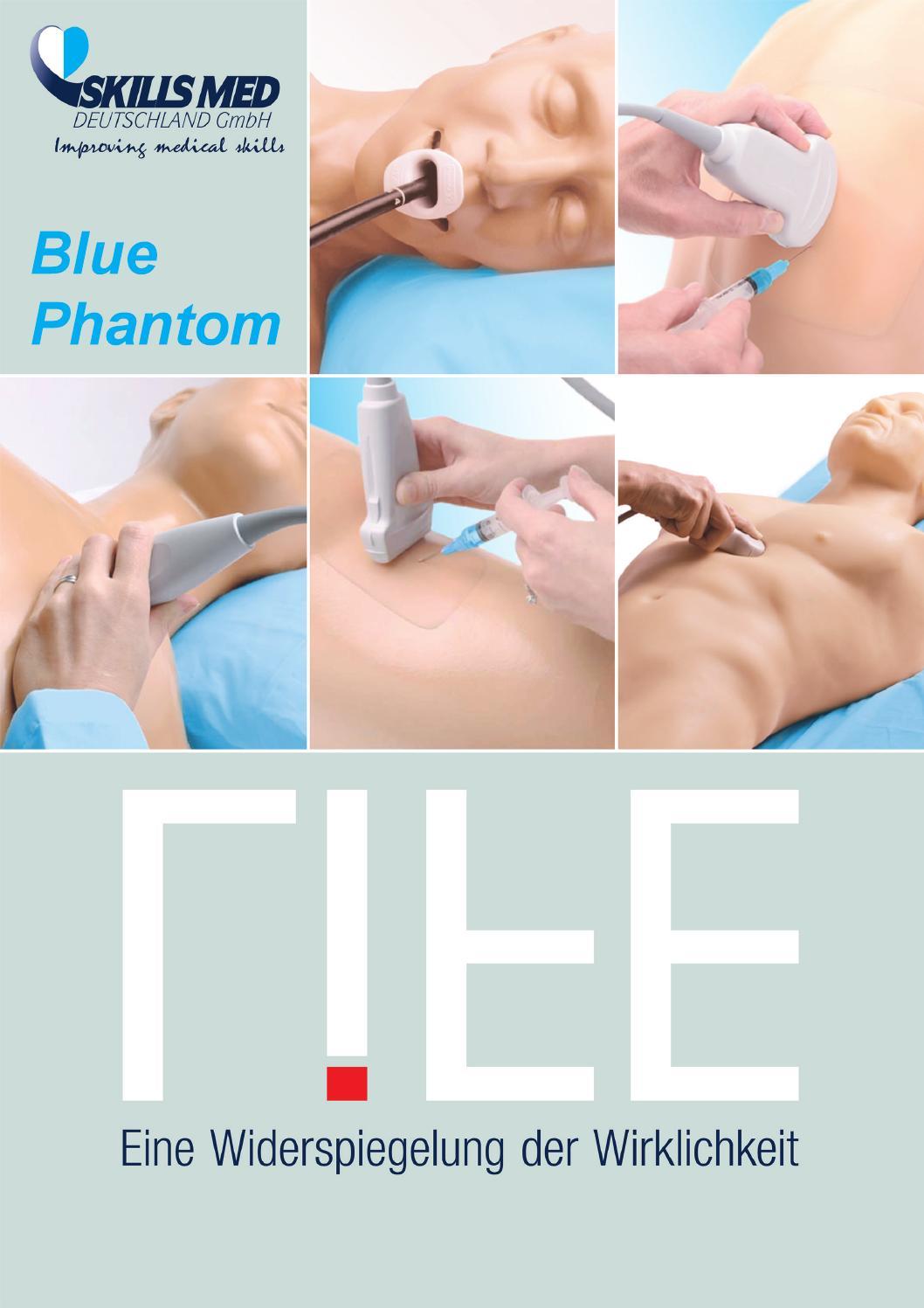 Blue phantom broschüre 2014 by Tina Marquardt - issuu