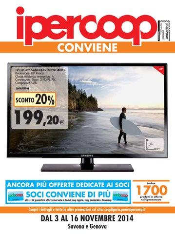 Ipercoop liguria by e-offerte.com - issuu