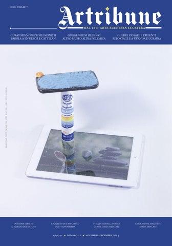 Artribune Magazine 22 by Artribune - issuu 9d76d331574