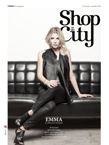 Shop in the City novembre2014 by ShopintheCity - issuu c7389a4ffed