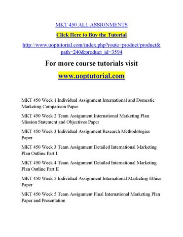 difference between domestic and international marketing planning
