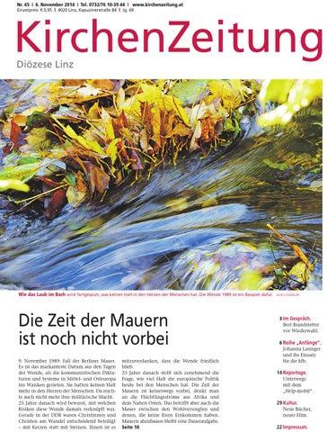 Terminkalender - St. Marienkirchen an der Polsenz