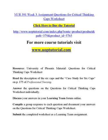 tutorial questions week 3 View homework help - tutorial questions week 3 (1) from finm 3402 at queensland finm 3402 investment & portfolio management topic 3: equity evaluation (1) finm3402 investments and portfolio.