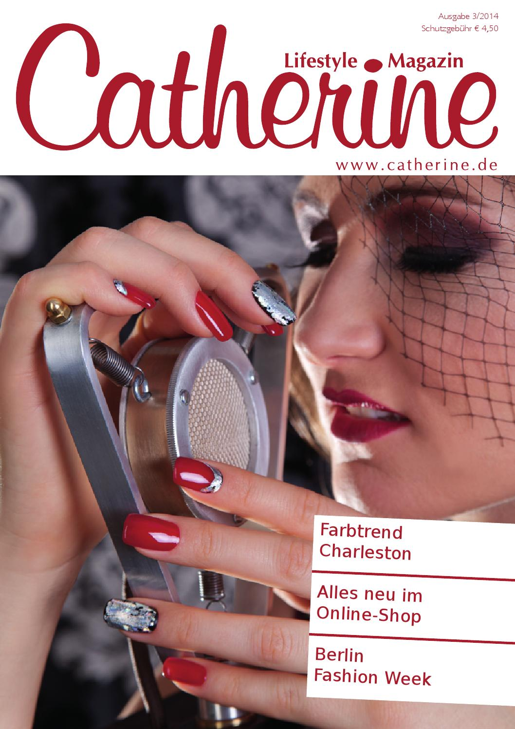 ausgabe 02 2013 catherine nail collection by catherine nail