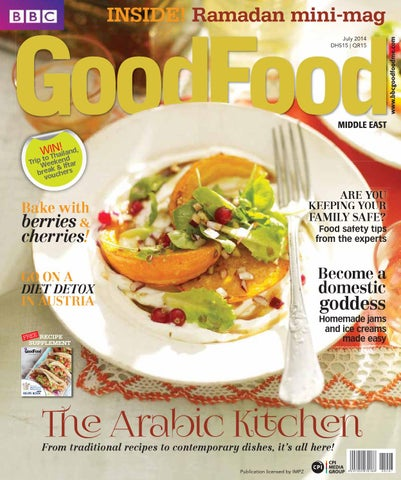 Bbc good food me 2014 july by bbc good food me issuu page 1 forumfinder Gallery