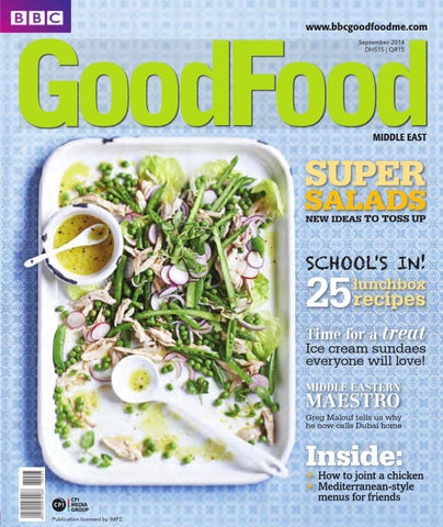 Bbc good food me 2014 september by bbc good food me issuu page 1 forumfinder Choice Image
