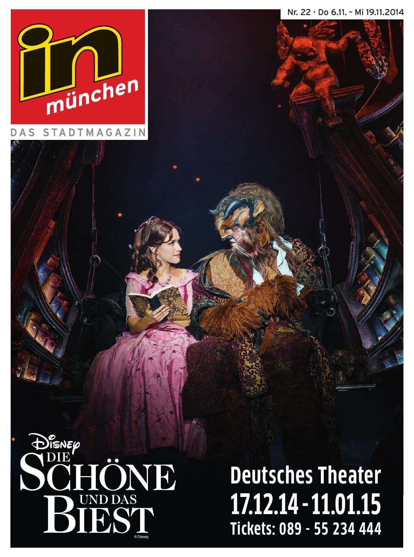 in münchen Ausgabe 22 2014 by InMagazin Verlags GmbH - issuu f5b10e989e
