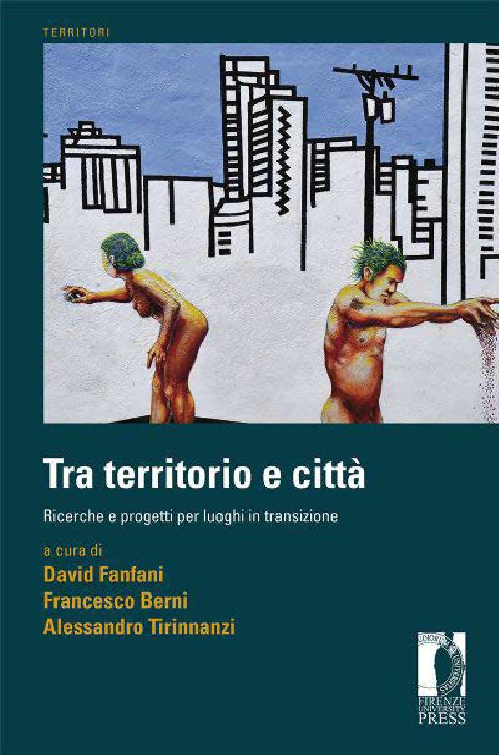 Tra territorio e città by DIDA - issuu 36e827ddb903