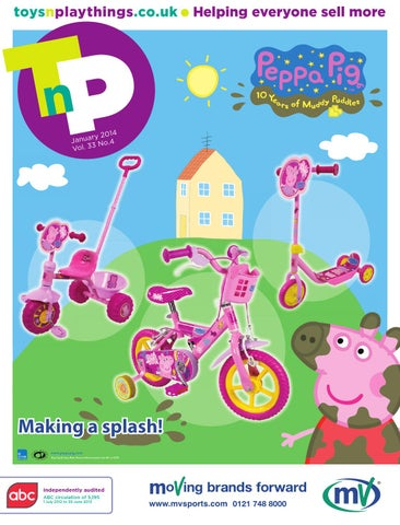 Toys n Playthings January 2014 by Lema Publishing - issuu