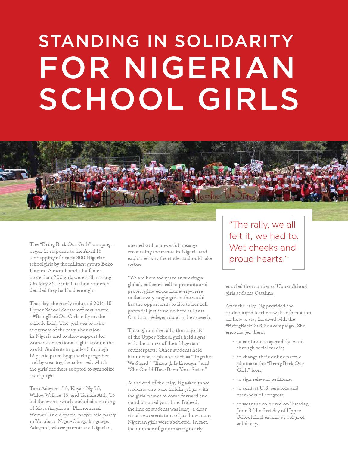 nigerian girls names