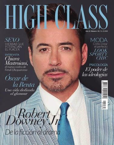 4f11f624f High Class de noviembre 2014 by Revista High Class - issuu